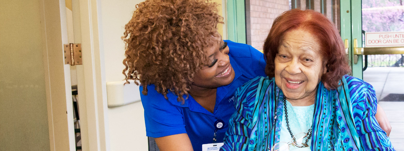 Barnes Jewish Extended Care Skilled Nursing In Clayton