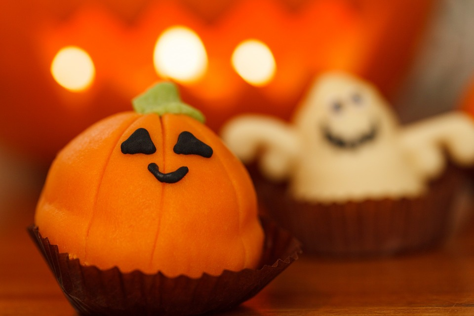 Making fall treats and spending time with family are fun Halloween activities for seniors.