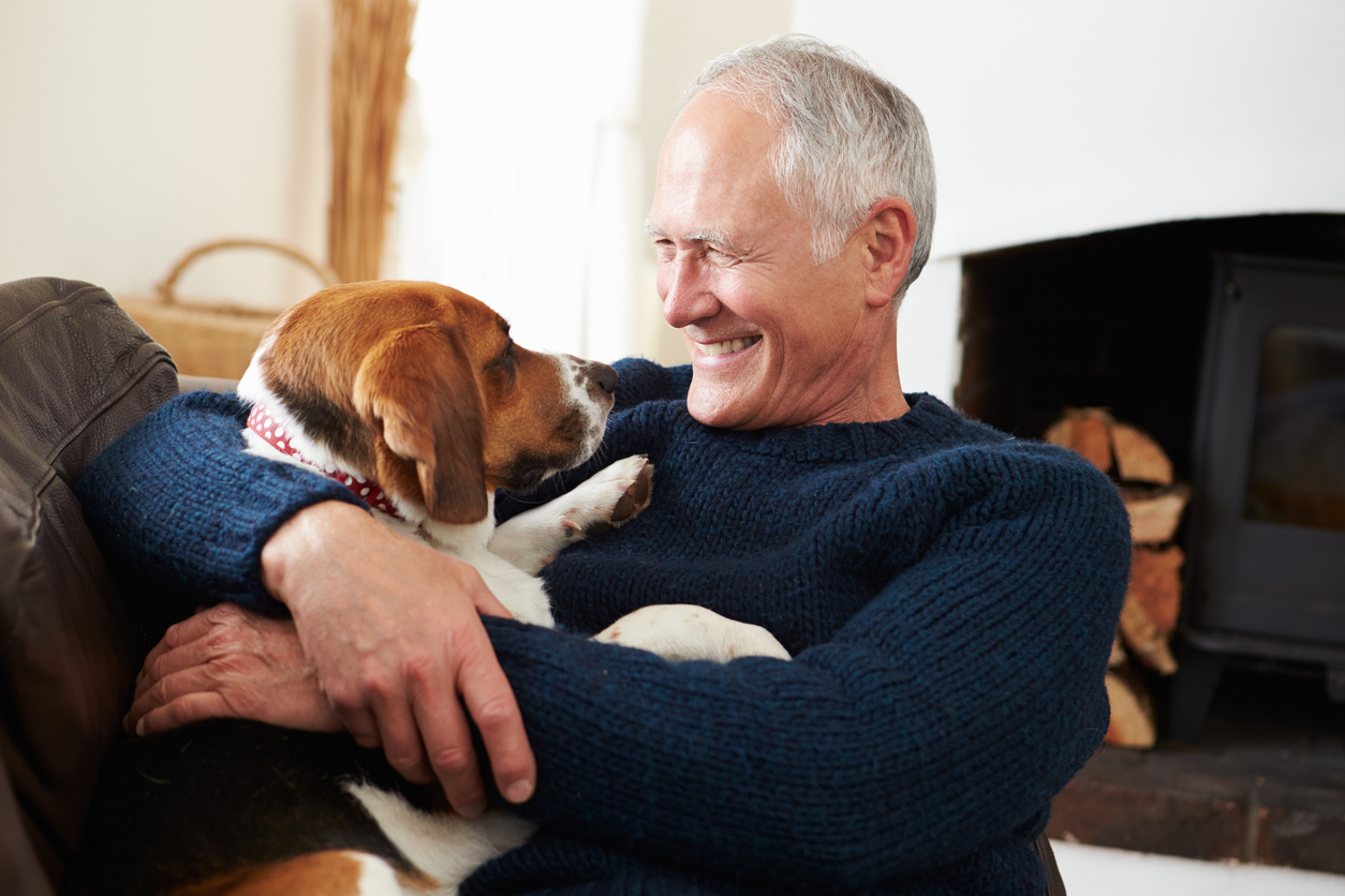 pet-friendly senior communities