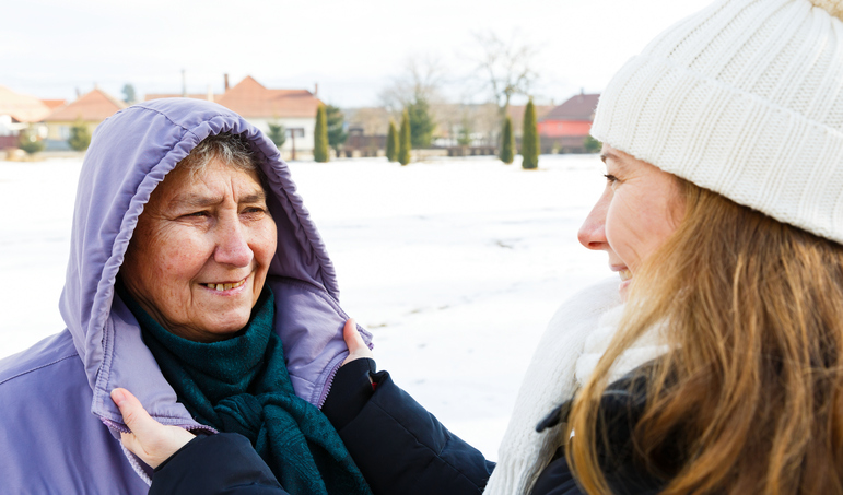 This winter, make sure your loved ones are safe and warm by following these tips to protect seniors from hypothermia.