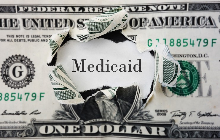Proposed Medicaid Budget Underfunding Missouri's Seniors