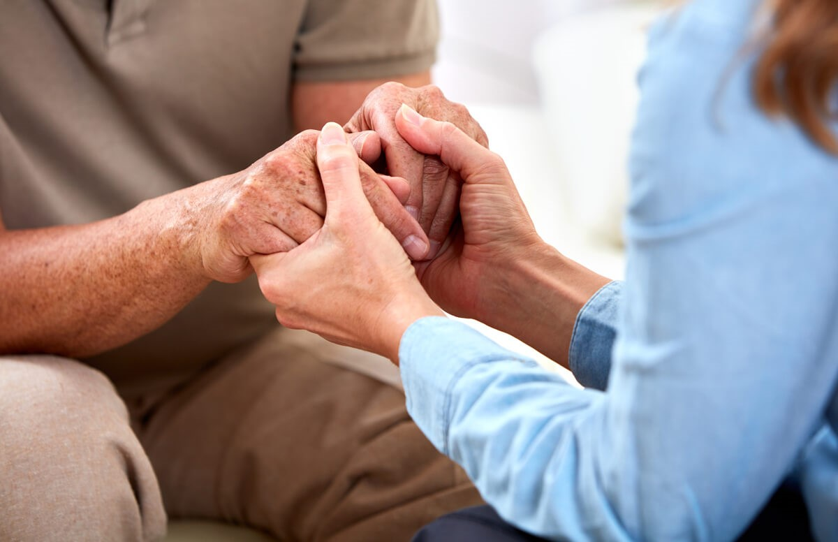 Distinguishing between people with dementia and simply confused older adults can be challenging. To avoid any biased or ageist situations, just treat everyone with a helpful attitude, regardless of their condition.