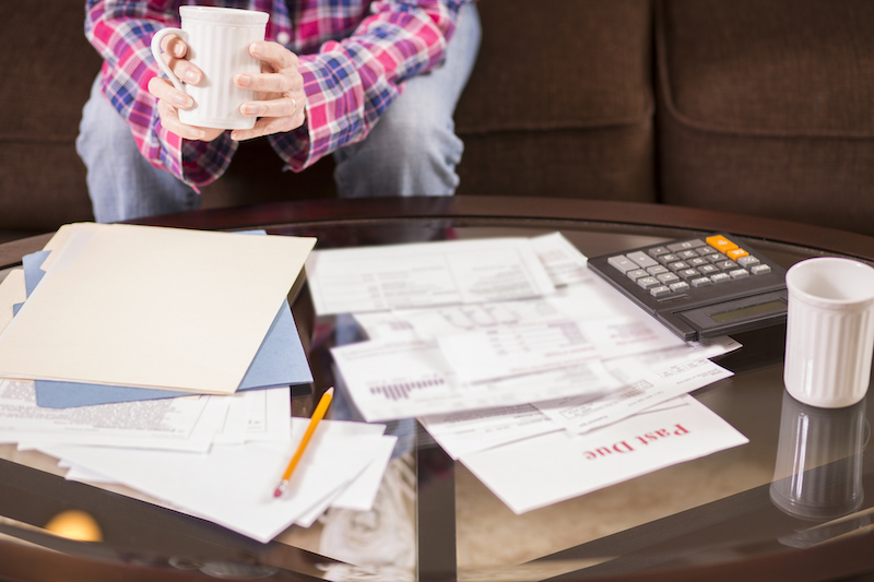 Adult children can help seniors with finances