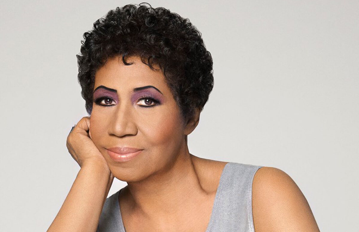 Aretha Franklin, who had several handwritten wills.