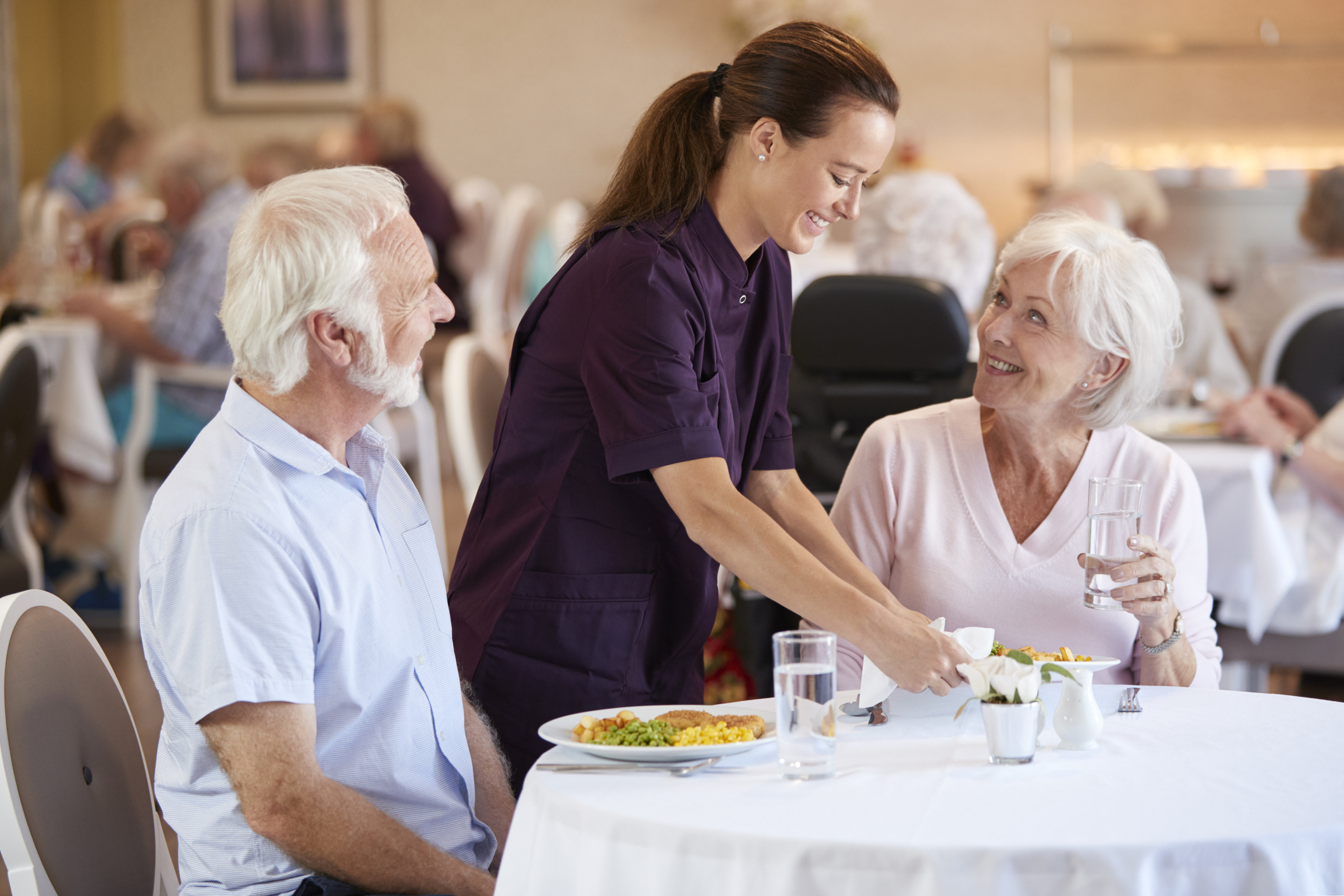 Consider all current expenses to determine if Assisted Living is affordable