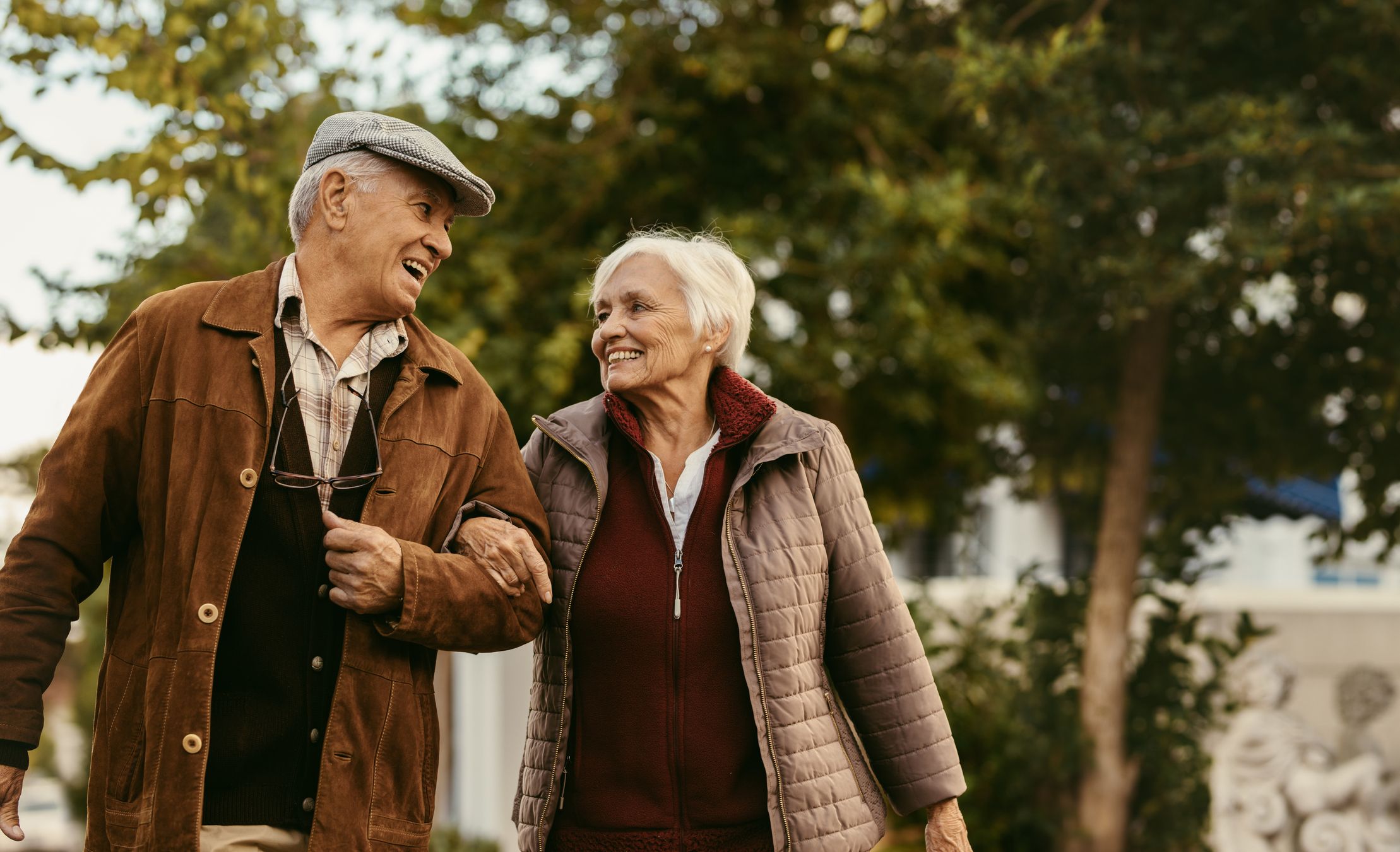An indpenedet living community can offer the freedom to live a better life during retirement