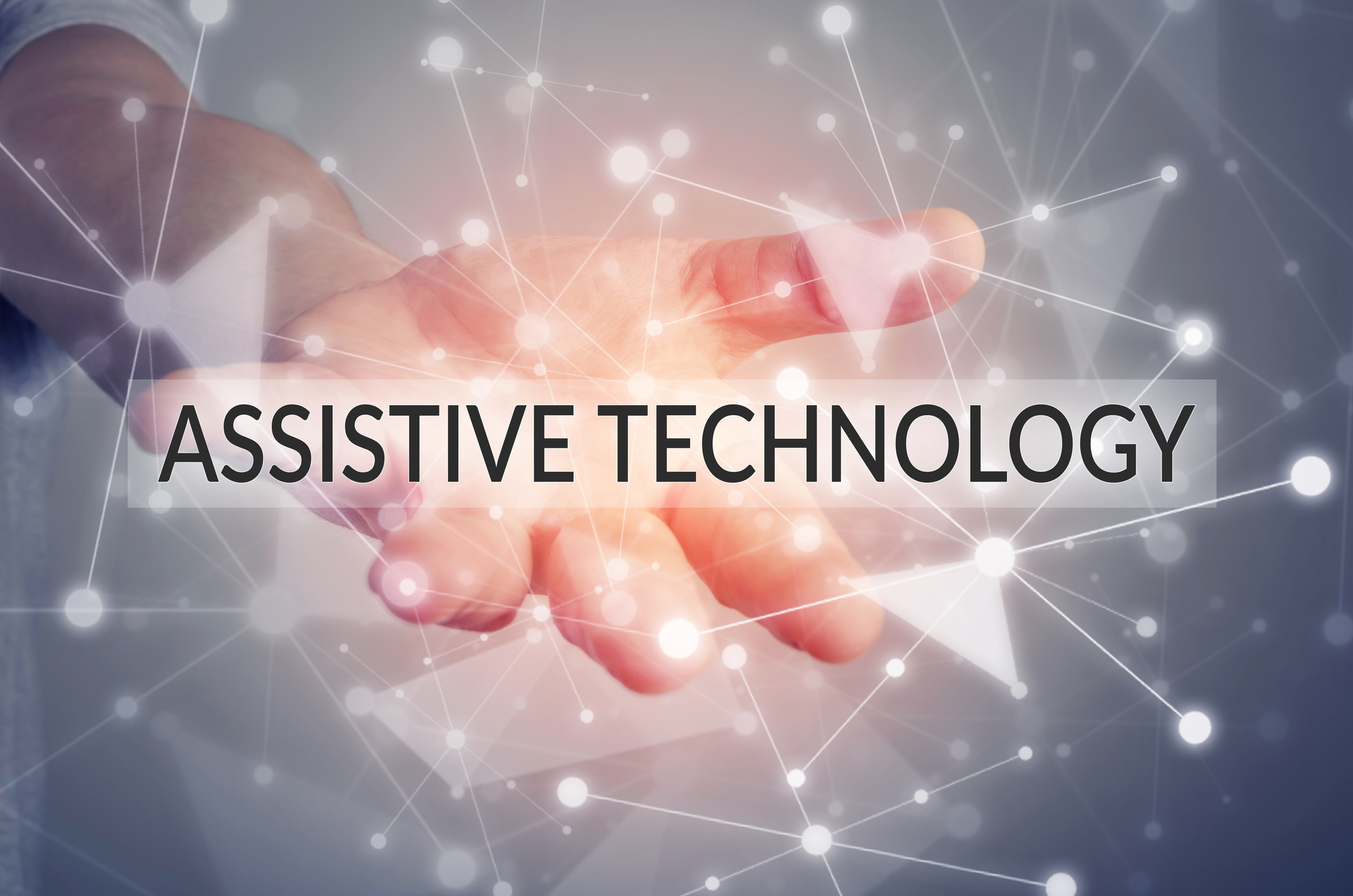 Assistive Technology has advanced dramatically from 1938