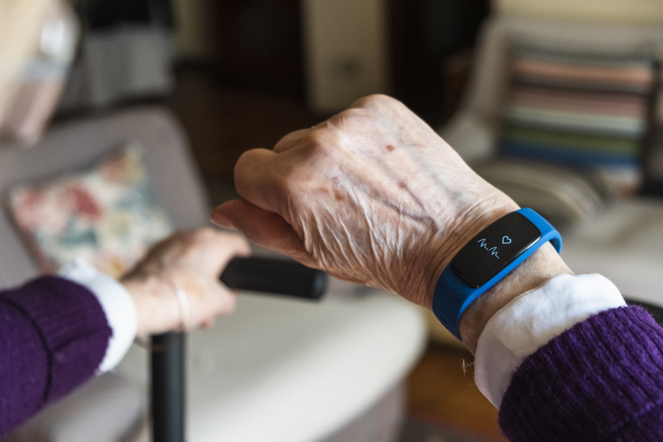 technology can help those you love who are living with alzheimer's