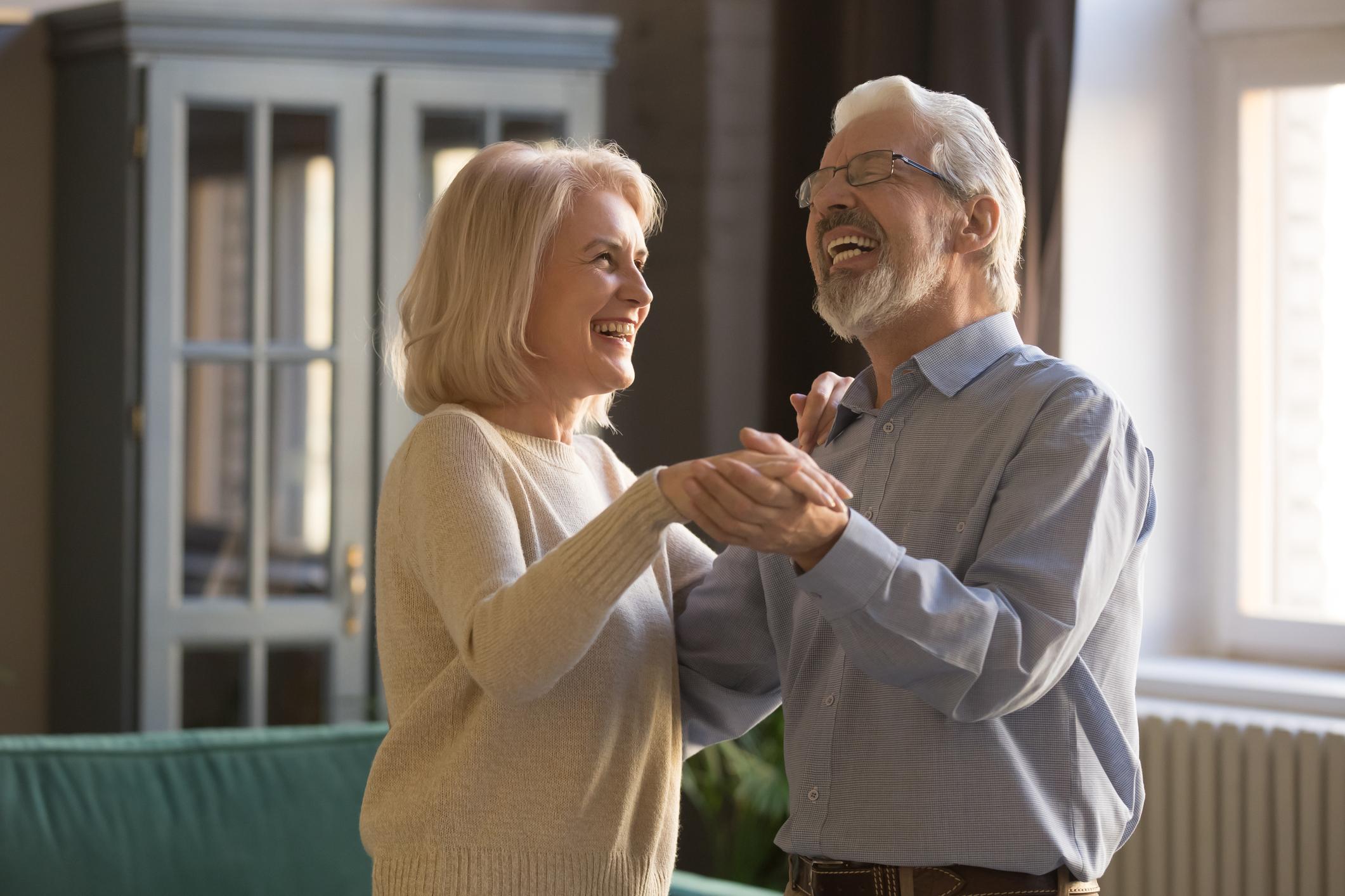 can dancing prevent Alzheimer's?