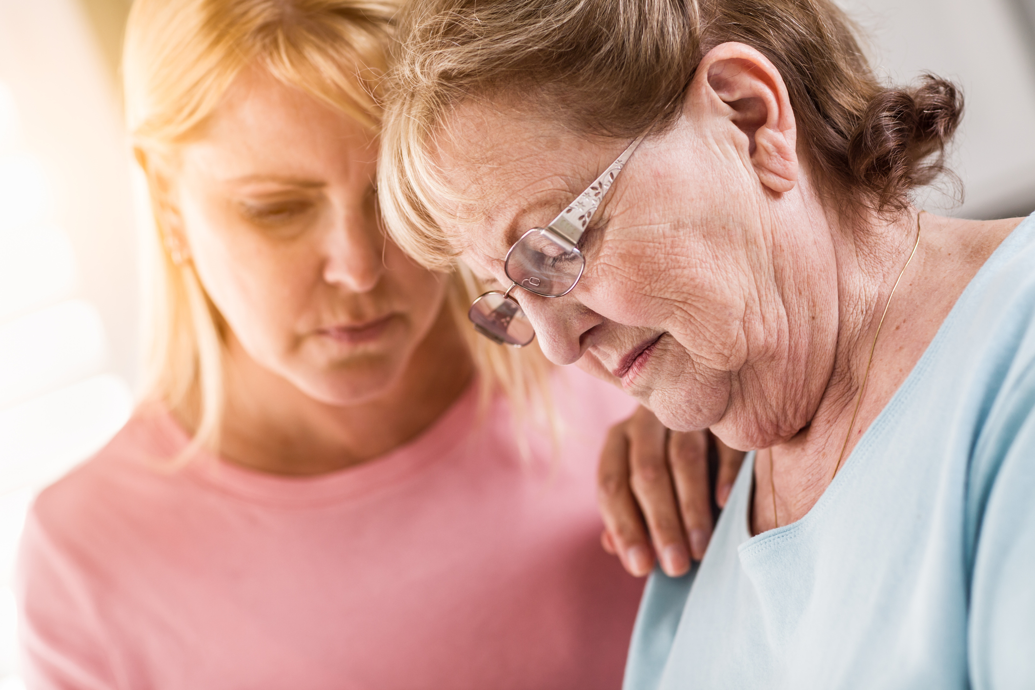 Speaking with your loved one about moving into assisted living can be difficult